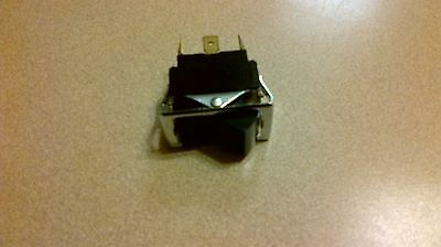 Dpdt Rocker Switch 6 Prong.
