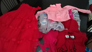 Girls size 4 clothes bundle Melton South Melton Area Preview