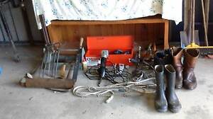 Horse Gear for Sale- ALL ITEMS MUST GO Kurwongbah Pine Rivers Area Preview
