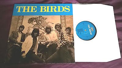 The Birds – The Birds DECCA LP ronnie wood / MOD / artwoods