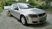 2006 Holden VE OMEGA Commadore  Highton Geelong City Preview