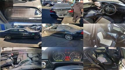 BMW 3-Series Sedan E90 DISMANTLING PURPOSES ONLY (06-11) Girraween Parramatta Area Preview