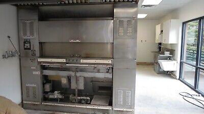 Baxter Revolving Pan Baking Oven M12a