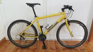 "Cannondale CAAD 2 - 18"" Mountain Bike"
