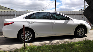 Camry hybrid altise Northfield Port Adelaide Area Preview