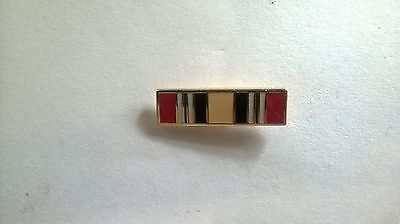 MILITARY LAPEL PIN - IRAQ CAMPAIGN MEDAL