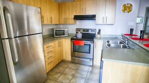 Furnished Student Housing near McGill - All Inclusive + WIFI!