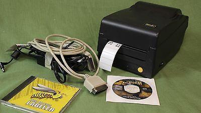 (Wasp W-300 DT/TT Barcode Printer)