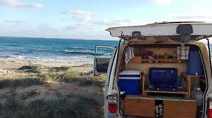 Campervan - Rego 01/18 - Mazda E1800 Perth Perth City Area Preview