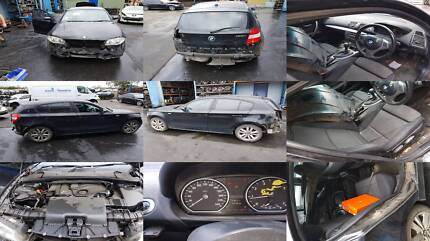 BMW 1-Series Hatchback E87 DISMANTLING PURPOSES ONLY (04-11) Girraween Parramatta Area Preview