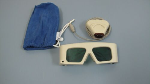 NUVISION 60GX 3D GLASSES PRO SHUTTERGLASS SYSTEM WITH EMITTER
