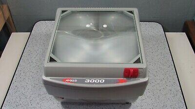 Apollo V3000 Overhead Projector