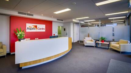 The Aspire Centre - Virtual Office Packages