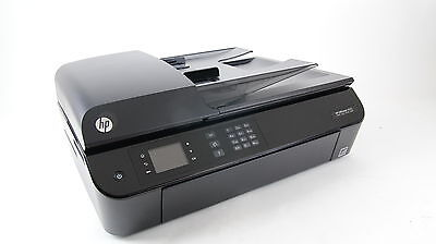 HP Officejet 4630 Printer e-All-in-One Wireless (With Ink) Copy Scan Fax Photo