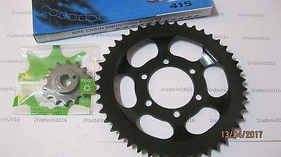 Zündapp , Kettensatz , ZD40 Typ 446-300