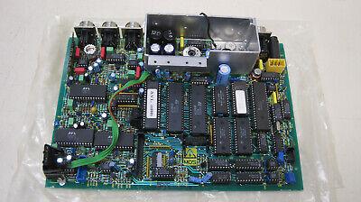 New Avl 873 Lo2 Bb 0300 Rev 3f Data Aquisition Control Assy Free Shipping