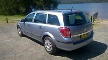 2006 Holden Astra Wagon Collaroy Manly Area Preview