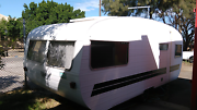 SWAP CARAVAN- FULLY REFITTED- EXCELLENT VAN Semaphore South Port Adelaide Area Preview