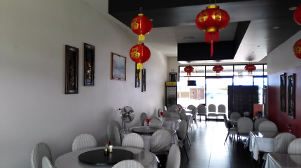 Chinese take away restaurant for sale
