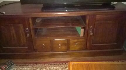 tv cabinet West Perth Perth City Preview