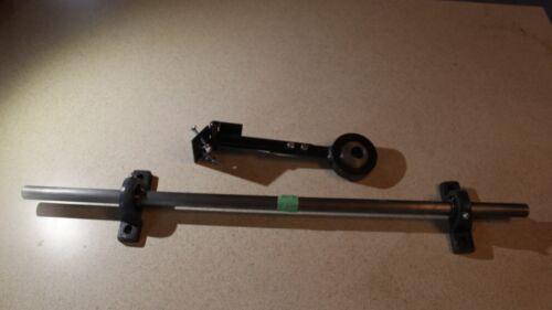 Clipper 2B Seed & Grain Cleaner Eccentric Shaft Upgrade Kit
