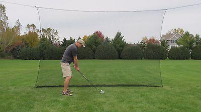 Best Quality Golf Practice Net - 10' x 14'  Impact