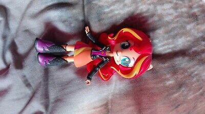 Equestria Girl Mini Doll - SUNSET SHIMMER for sale  Shipping to South Africa