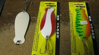 3ct free shipping new KB spoons