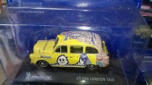 LTI-FX4-LONDRES-TAXI-MICHELIN-Nuevo-en-caja
