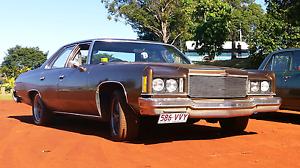 75 chev impala Lismore Lismore Area Preview