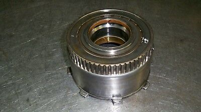 AODE 4R70W 4R75W Transmission Reverse Drum with new sonnax snap ring Aode 4r70w Transmission