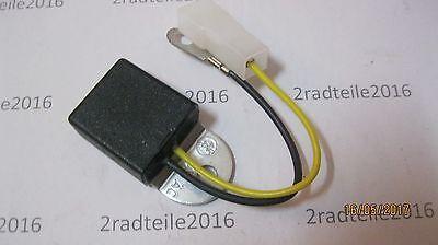 Puch , Spannungsbegrenzer 12V / 70 Watt , Kreidler , Herkules