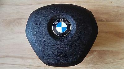 ORIGINAL DRIVER AIRBAG BMW SPORT F20 F21 F30 F31 1  3 SERIES