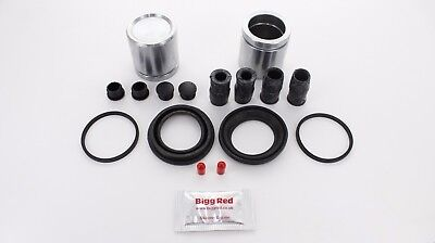 FRONT Brake Caliper Repair Kit +Pistons for VW GOLF GTi & VR6 1994-1997 (BRKP2)