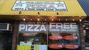 Pizza shop for sale Pascoe Vale Moreland Area Preview