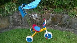Fisher-Price Little People tricycle Fairy Meadow Wollongong Area Preview