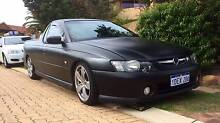 2003 VY Holden Commodore SS Ute Jindalee Wanneroo Area Preview
