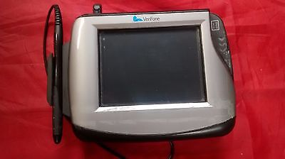 Verifone Mx870 Credit Card Terminal Reader Wstylus