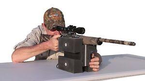 MaXbox II - SmartRest Rifle Rest - Gun Rest - Hunting Rest - Bench Rest Eagleye