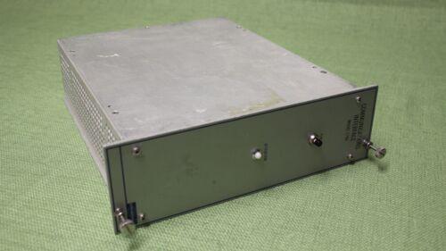 Canberra NIM Model 1788 Communication Interface Model 1788