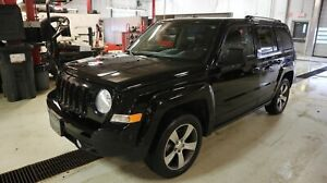 2016 Jeep Patriot High Altitude Package *4X4 AWD