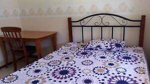 Singal size Furnihed room (free bills & unlimited NBN)