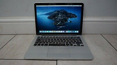 "Apple MacBook Pro Retina 13.3"", i5 @ 2.4GHz, 256GB SSD, 16GB RAM Late 2013 A1502"