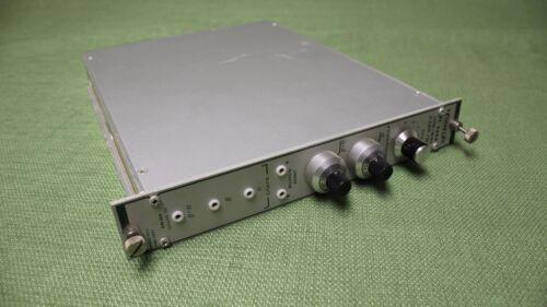 Tennelec TC265A Low/Wide ß Amp/SCA