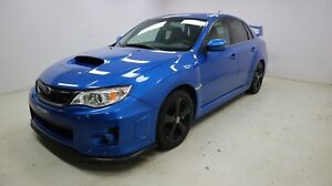 2014 Subaru WRX STi *TURBO AWD 4X4 BLUETOOTH*