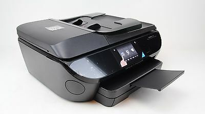 Hp Envy 7645 E All In One Color Inkjet Printer  Print  Copy  Scan  Fax  New Ink
