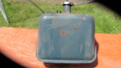 Kubota B6200d Tractor Fuel Tank With Cap Strainergood Clean Pn 67401-54700
