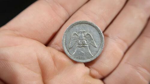 Fraternal Order of the Eagle F O E FOE No 110 5 Cents Trade Coin Token