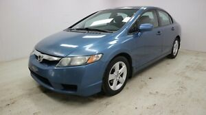 2009 Honda Civic Sport *AUTOMATIQUE*