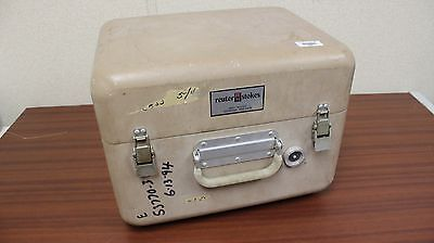 Reuter Stokes Rss-111 Environmental Radiation Monitor For Ion Chamber